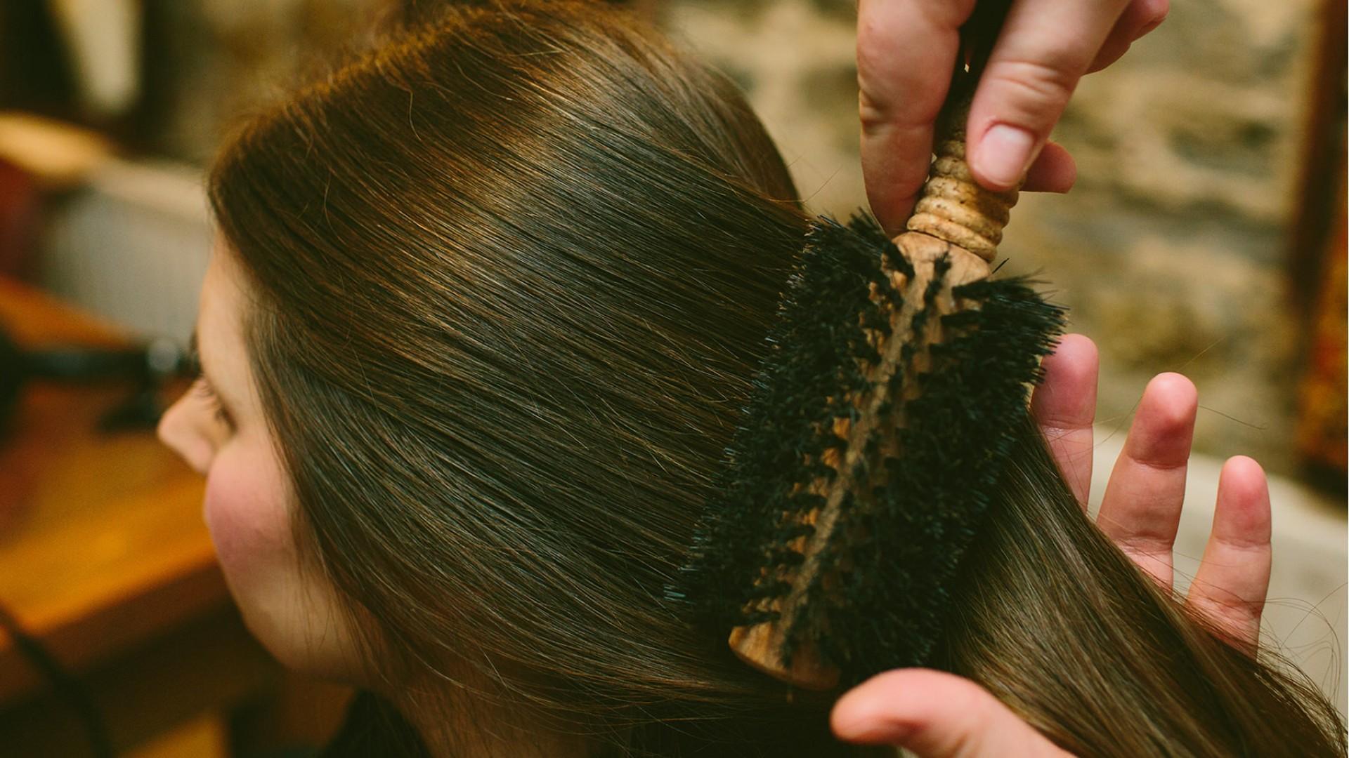 Η τέλεια μέρα για τα μαλλιά σας