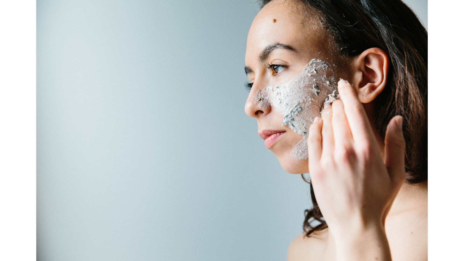 Μια εισαγωγή στις μάσκες προσώπου - σώματος