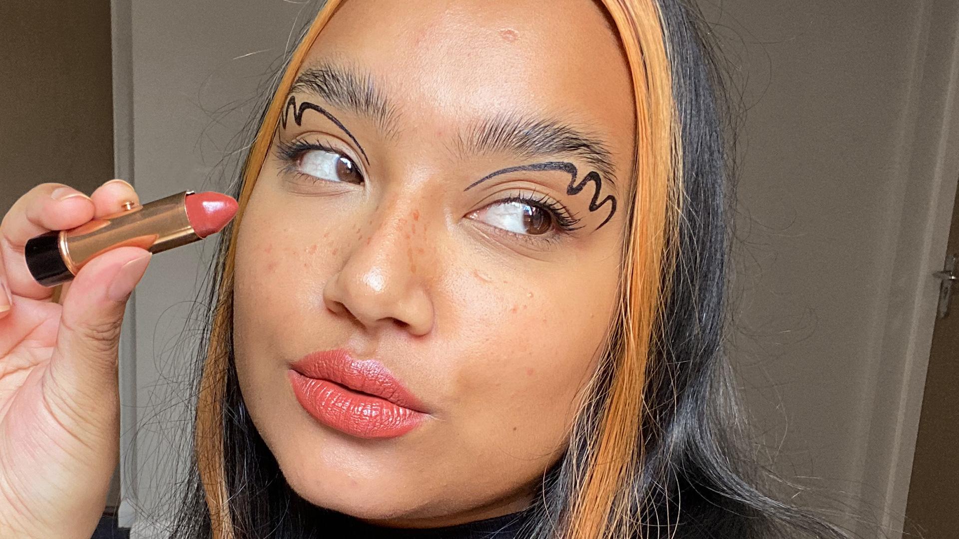 Σας παρουσιάζουμε τη σειρά μακιγιάζ της Lush
