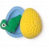 Dinosaur Bombshell Egg
