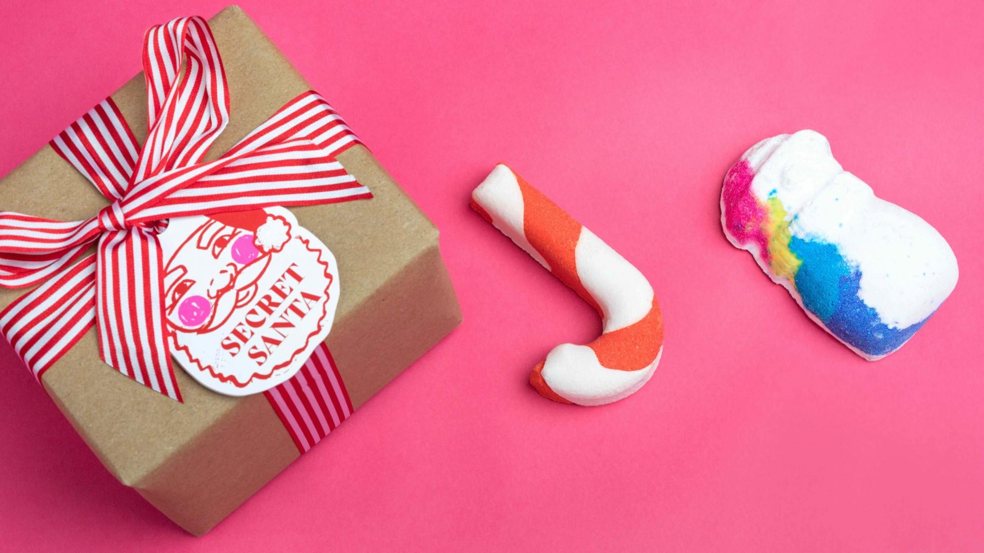 Ιδέες δώρων για τον Secret Santa